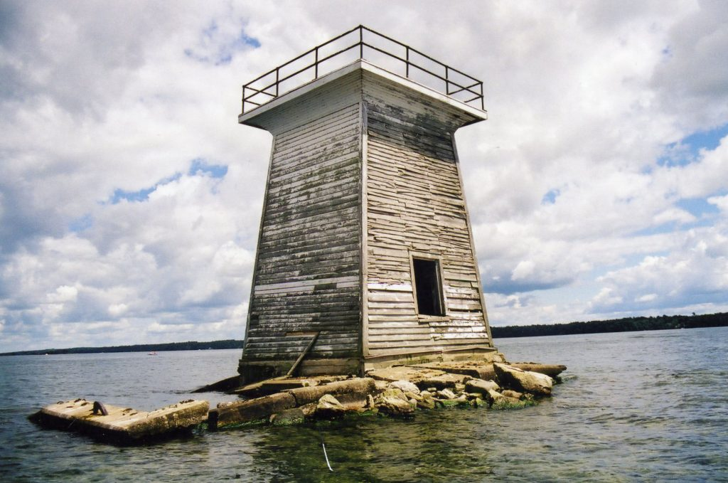 Five Mile Lighthouse